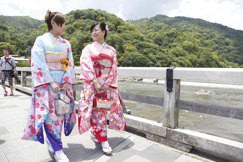 Yumeyakata Kimono Rental One Day Shmogyo Ku Kyoto Shop Central Kyoto Shops